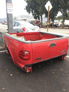 03 Ford F-150 crew cab 5.4L 4×4 (Santee) $449