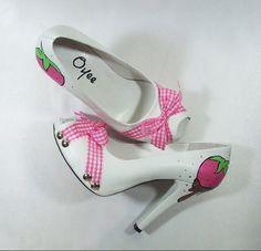 Mostre o Designer que existe em você! - sapatos.net