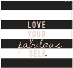 Happy Friday Everyone! The weekend is finally here so treat yourself with something special ☕️ Launch is only 3 days away and we are getting SOO excited to open! You Are Wonderful, Be Your Own Kind Of Beautiful, Loving Your Body, How To Feel Beautiful, Love You, Uplifting Quotes, Inspirational Quotes, 2015 Quotes, Fabulous Quotes