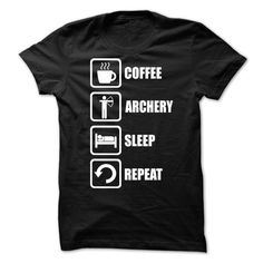 Archery - Archery (Archery/Archer Tshirts)
