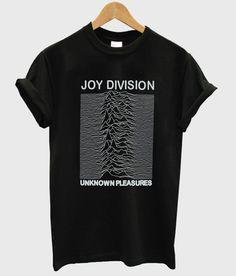 hot joy division shirt