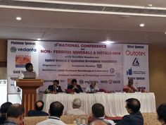Indian aluminium stalwarts talk about economic viability of waste reutilization at NCNFM 2016 http://www.alcircle.com/primary_aluminium/newscircle/general/detail/25321/indian-aluminium-stalwarts-talk-about-economic-viability-of-waste-reutilization-at-ncnfm-2016