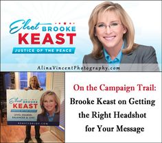 Get the right #headshot for your unique #message