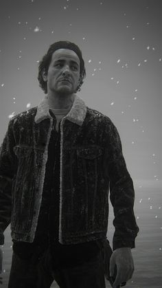 Sam Drake - UNCHARTED 4
