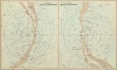 celestial hemispheres  Flickr