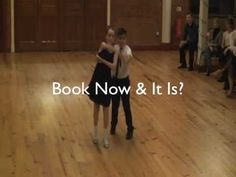 John Hutson School of Dancing Intro Video Ballroom Dancing Lessons