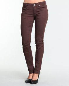 Basic Essentials Women Colored Jeans - Bottoms
