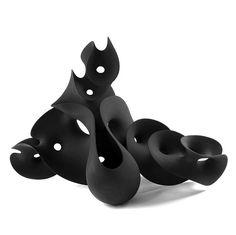Eva Hild, Ceramic Sculptures