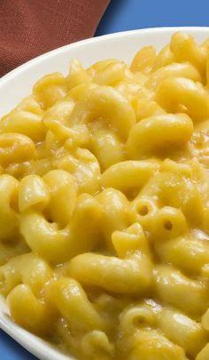 Quick and Creamy Macaroni and Cheese Recipe