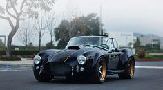 Superformance MKIII AC Cobra