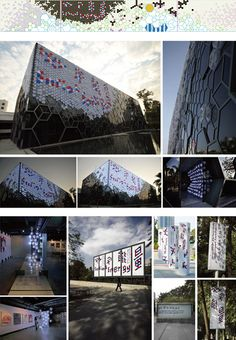 SOCIAL ENERGY  Design by: Hei Yiyang, Creative Director  Winner: Icograda Excellence Award, 2011 Taiwan International Graphic Design Awards