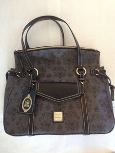 Things You Don't Know About Buying A Disney Dooney And Bourke Bag!