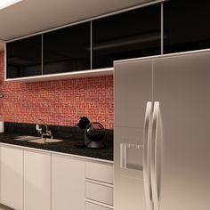 decoração de apartamento de 75m2 reforma de apartamento antigo - Pesquisa Google