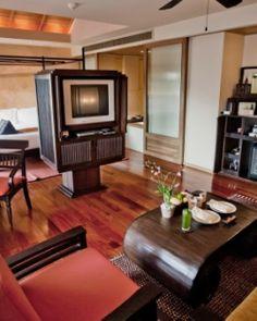 Anantara Bophut Resort & Spa (Koh Samui, Thailand) - #Jetsetter