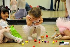 Ballet for Kids: Frequently Asked Questions | A Mum in London
