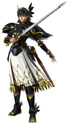 Hrist Valkyrie Love this armor design. Fantasy Female Warrior, Female Armor, Warrior Girl, Game Character, Character Concept, Character Design, Concept Art, Fantasy Characters, Female Characters