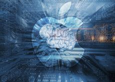 Apple ha espande il suo impegno per l'intelligenza artificiale per cogliere l'avvio Turi