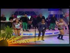 KINITO MENDEZ - El Jappy Man y Cachamba - YouTube