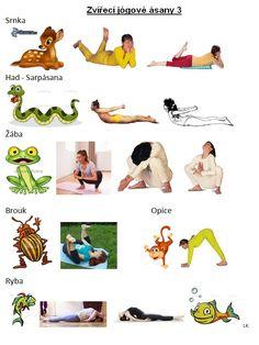 Health Fitness, Classroom, Education, Asana, Sports, Yoga, Activities, Stretching, Gaming