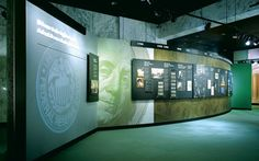 Federal Reserve Bank of New York, Buffalo Branch Interpretive Center