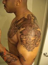armour tattoo - Google Search