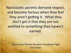 Narcissistic Parent Help Questions Answered!