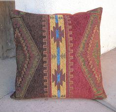 southwest style furniture Navajo Southwest Style Loveseat by