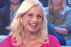 Intervista shock figlia Little Tony - Roma - 08 Luglio 2014