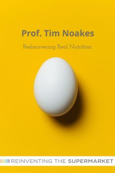 Top scientist Professor Tim Noakes joins us to discuss where we have to go if we follow the science when it comes to nutrition. While Professor Noakes has been known for decades as a thought leader in sports medicine and nutrition, he's now become a major force promoting the health benefits of what is called the Low Carb-High Fat or LCHF way of eating. What Is It Called, Sports Medicine, Lchf, Professor, Health Benefits, How To Become, Things To Come, Low Carb, Fat