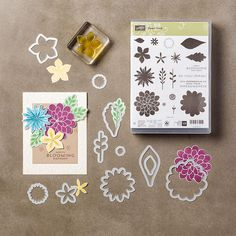 Stamp & Scrap with Frenchie: Blog Candy at Frenchie Stamps