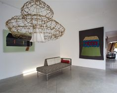 'Weaving' Traditions by Kiki van Eijk
