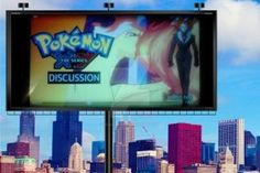 pokemon xy discussion