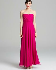 365582b82a Vera Wang Gown - Strapless Sweetheart on shopstyle.com