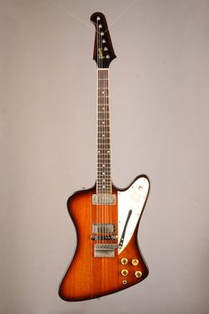1964 Gibson Firebird $8,000.oo