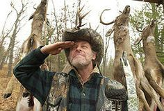 Ted Nugent: The Truth Is – America Loves Venison