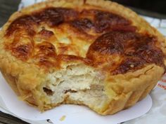 Quiche - Loira on the road #giruland #diariodiviaggio #travel #community #blog #francia #loira #castelli #food