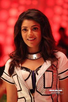 Kajal Agarwal photo gallery - Telugu cinema actress