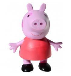 Peppa pig fait des gateaux