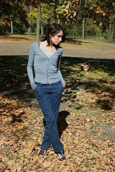 """10-15-2010, I orchestrated a spectacular photoshoot early in the afternoon, with a beautiful young female model named """"Jill"""" and it's visibly autumn by the changing colors of the trees as well as the autumn colors of the model's clothes. The real nam Live Life!"""