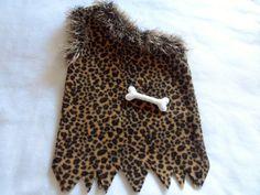 Caveman Dress Up Ideas : Sew a caveman costume sewing tutorials & inspiration pinterest