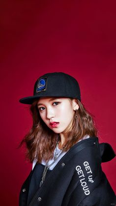 The streets ought to be the upcoming big situation to reveal the outcomes of twinning fashion. Anyway, this Korean on-line shop is the actual deal. My treasured legit Korean on-line shop is QNIGirls. Nayeon, K Pop, Kpop Girl Groups, Korean Girl Groups, Kpop Girls, Momo Mina, Oppa Gangnam Style, Akira, Sana Momo