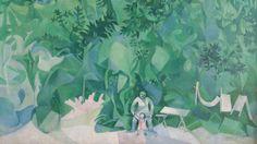 Pompidou Paris, Painting, Art, Art Background, Painting Art, Kunst, Paintings, Performing Arts, Painted Canvas
