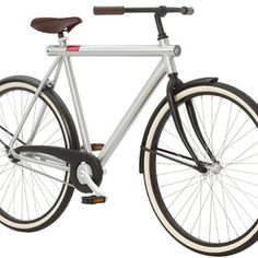 Sweet wheels dutch design. No. 3 Single Speed Bicyclenow featured on Fab