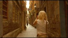 "Vicky Cristina Barcelona- ""You are still searching for me in every woman."""