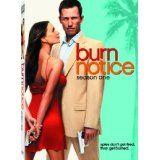 Burn Notice: Season One (DVD)By Jeffrey Donovan
