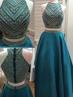 Silhouette:+A-line Neckline:+Scoop Hemline/Train:Floor-length Sleeve+Length:Sleeveless Embellishment:Rhinestone,Beading Back+Details:Zipper Fabric:Elastic+Woven+Satin  Size:+standard+size+or+custom+size,+if+dress+is+custom+made,+we+need+to+size+as+following+ bust______+cm/inch waist____...