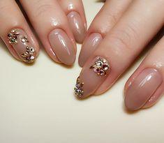 New nails almond gel art designs 18 ideas Almond Nails Designs, Nail Polish Designs, Cool Nail Designs, Sparkle Nails, Bling Nails, Garra, Kawaii Nails, Japanese Nail Art, Cat Nails