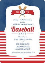 Baseball Ticket Invitation Template Free New Blue and Red Striped Baseball Couples Shower Invitation Printable Invitation Templates, Wedding Invitation Templates, Ticket Template, Free Printable, Baseball Wedding Shower, Baseball Couples, Baseball Lineup, Baseball Art, Sports Baseball
