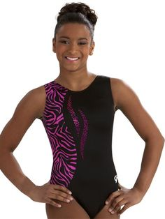 cool gymnastics leotards pictures | ... gymnastics leotard 3621 is a classic tank gymnastics leotard in berry
