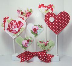 Valentine Flowers.